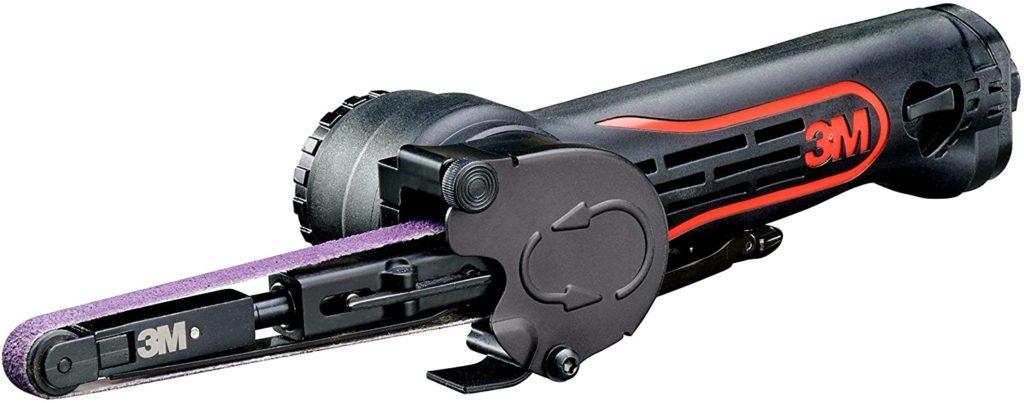 3M MINI FILE BELT SANDER 330mm /33573/