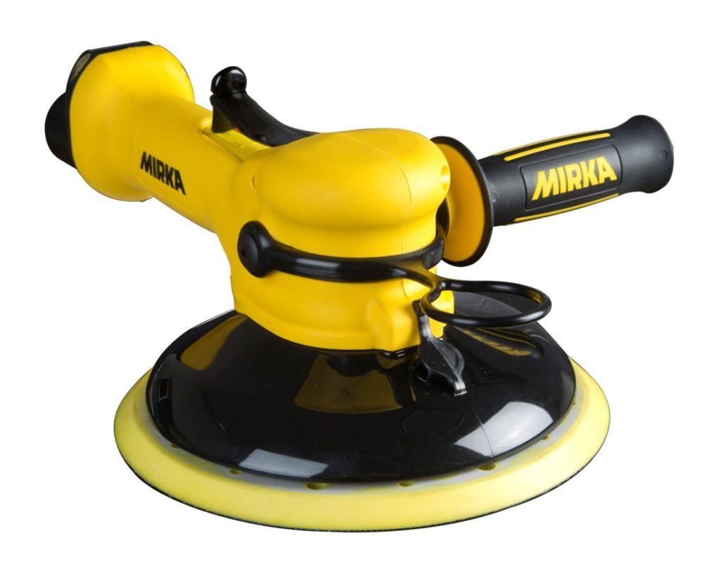 MIRKA ROS2 850CV fi200mm 5mm